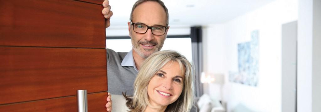 40 Plus –  Unsere neue Generation der Immobilienkäufer