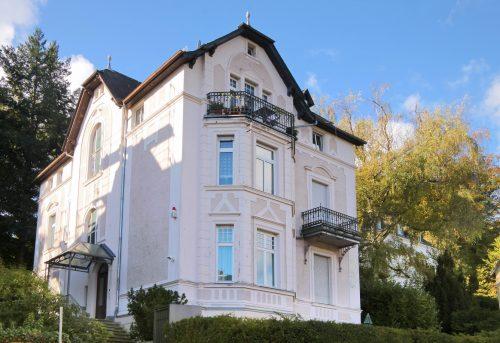 Unsere Leistungen: Professioneller Partner für Ihr Immobilienvorhaben